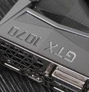 """Galimos """"GeForce GTX 1070 Ti"""" specifikacijos"""