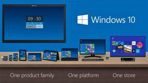 microsoft-windows-10-one-platform
