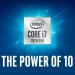 """""""Intel"""" savo partneriams jau tiekia 10 kartos """"Core"""" procesorius"""